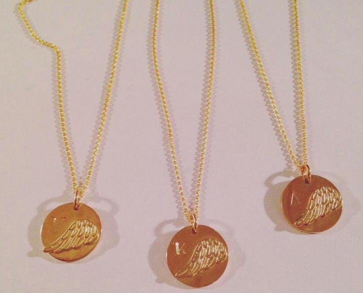 #custommade #kjede #necklace